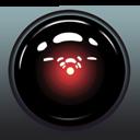 Видео: робот-полицейский подъезжает к машине на телескопической штанге и проверяет документы