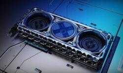 Видеокарты Intel Xe в 2035 году: компания делится фантазиями