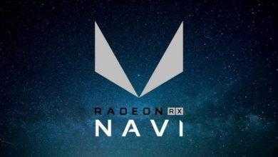 Фото Видеокарты Radeon на базе Navi замечены в нескольких бенчмарках