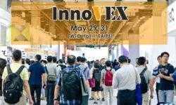 Выставка внутри выставки: InnoVEX соберёт почти полтысячи стартапов в рамках Computex 2019