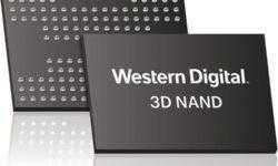 Western Digital начинает поставки клиентских SSD на базе 96-слойной памяти BICS4 3D NAND