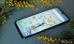 Xiaomi готовит производительный смартфон Mi 9T