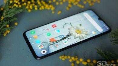 Фото Xiaomi готовит производительный смартфон Mi 9T