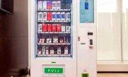 Xiaomi Mi Express Kiosk: автомат по продаже смартфонов