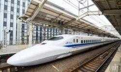 Япония начинает испытания пассажирского экспресса нового поколения с максимальной скоростью 400 км/ч