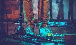 50 избранных материалов о заработке музыкантов, звуке в играх и кино, необычных инструментах и хорошо забытом старом