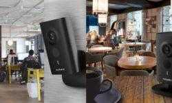 Алгоритмы эффективности: обзор камер видеонаблюдения Nobelic 2019