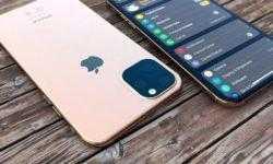 Аналитик: в семейство смартфонов iPhone 2020 года войдут три модели