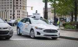Argo AI выпускает на улицы беспилотные автомобили нового поколения