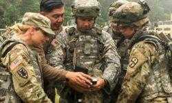 Армия США этой осенью опробует новую помехоустойчивую GPS