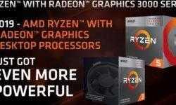 ASRock раскрыла подготовку новых гибридных процессоров AMD Ryzen и Athlon