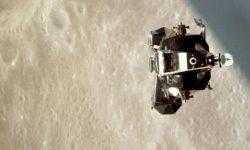 Астрономы на 98 % уверены, что нашли потерянный лунный модуль «Snoopy» миссии Apollo 10