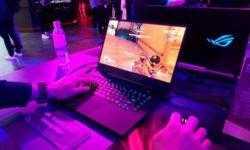 ASUS пока не будет оснащать ноутбуки OLED-дисплеями