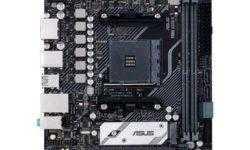 ASUS Prime A320I-K: плата формата Mini-ITX для процессоров AMD