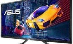 ASUS VP348QG: игровой монитор с соотношением сторон 21:9