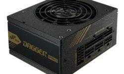 Блоки питания FSP Dagger Pro формата SFX вышли в версиях мощностью 550 и 650 Вт