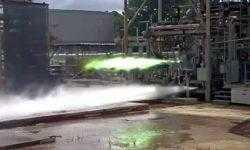 Blue Origin провела первые испытания двигателя для ее лунного посадочного модуля