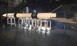 Будущий конкурент SpaceX и Blue Origin строит ракету в гараже