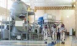 Центр подготовки космонавтов имени Ю.А. Гагарина и Роскосмос начал открытый набор в отряд космонавтов