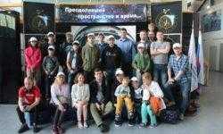 Центр подготовки космонавтов в Звездном городке
