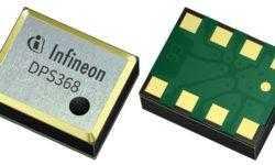 Цифровой барометр Infineon для браслетов определит скорость бега по давлению набегающего воздуха