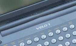 Древности: Philips Velo 1, ночной кошмар энтузиаста технологий