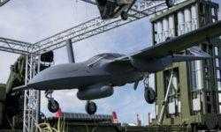 Дрон «Корсар» может летать на высоте более 5000 метров