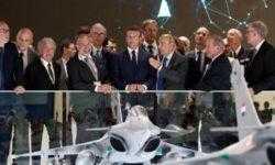 Франция: новый совместный европейский беспилотник должен иметь конкурентоспособную цену