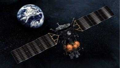 Фото Германия и Франция помогут Японии в создании ровера для исследования марсианских лун