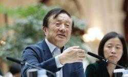 Глава Huawei считает, что потеря $30 млрд не так уж страшна для бизнеса компании