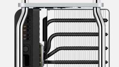 Фото Intel представила CPU для рабочих станций Xeon W-3200 поколения Cascade Lake