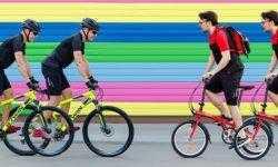 Как ворваться в велосезон во всеоружии — в спортивной и городской комплектации