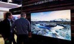 Китайский производитель плоских панелей BOE скоро превзойдёт LG и станет крупнейшим в мире