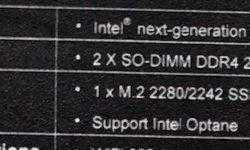 Клиенты Intel начнут получать первые процессоры Comet Lake в ноябре