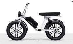 Компания Bird запускает двухместный электрический скутер