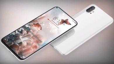 Фото Концепт-рендеры раскрывают особенности смартфона Xiaomi Mi 10