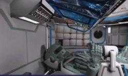 Люк корабля «Союз МС-14» оказался узок для робота FEDOR