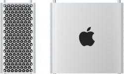 Максимальная конфигурация Apple Mac Pro обойдётся в $70 000