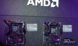 Материнские платы ASUS на базе AMD X570 будут заметно дороже своих предшественниц