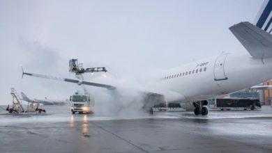 Фото Метеорология и полёты