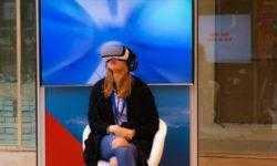 Мировой рынок шлемов AR/VR вырос на четверть