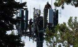 Москва ускорит испытания сетей связи 5G
