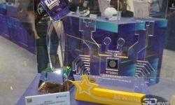 Мультимедийный чип Realtek RTD2893 для 8K-телевизоров отмечен высшей наградой BC Award