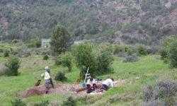 На Кипре найдены останки каменных домов древних поселенцев