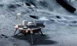 NASA выбрало три компании для отправки на Луну научно-исследовательского оборудования