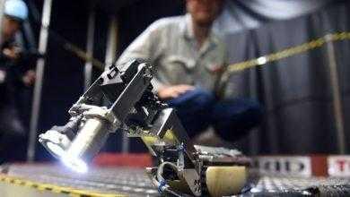 Фото Не луноходы и не джокеры. Что мы знаем о роботах на Фукусиме