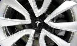 Ничего серьёзного: Tesla завершила расследование возгорания Model S в Шанхае