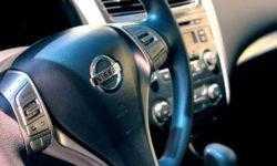 Nissan и «Авто.ру» повысят прозрачность истории подержанных автомобилей