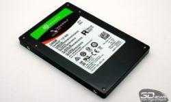 Новая статья: Обзор дисков Seagate IronWolf: SSD и HDD для NAS