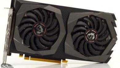 Фото Новая статья: Обзор видеокарты MSI GeForce GTX 1650 GAMING X: тихая эффективность